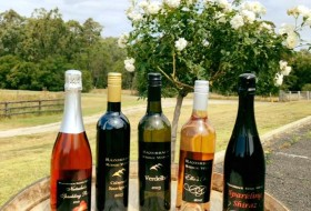 Razorback Ridge Wines