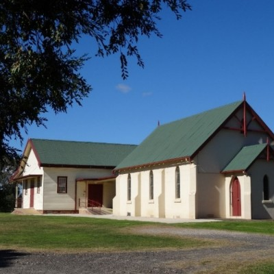 Cawdor Uniting Church
