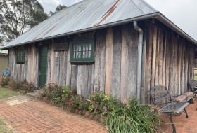 Wollondilly Heritage Centre & Museum