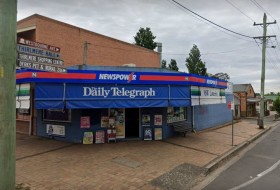 Thirlmere Newsagency
