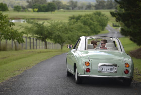 Wollondilly Scenic Drives