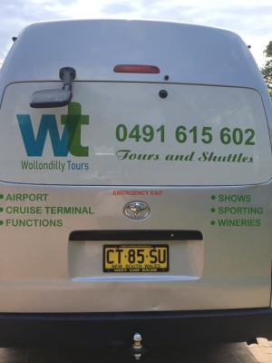 Wollondilly Tours