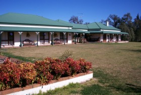 Peppertree Ridge Bed & Breakfast