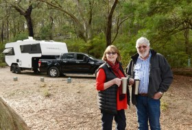 Warragamba RV Short Stay Site