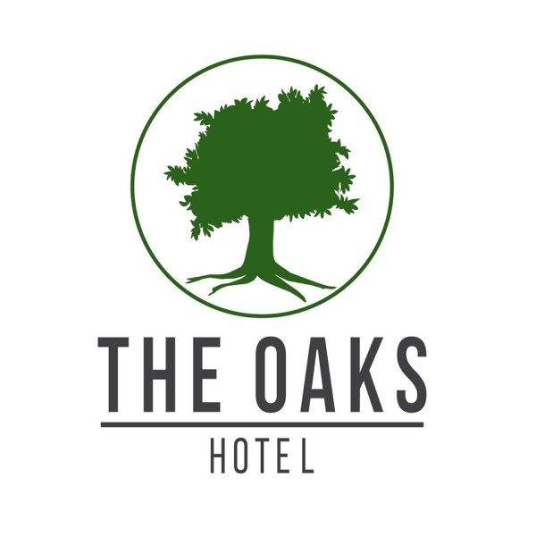 The Oaks Hotel Logo