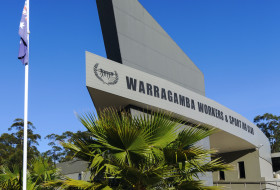 Warragamba Workers & Sporting Club